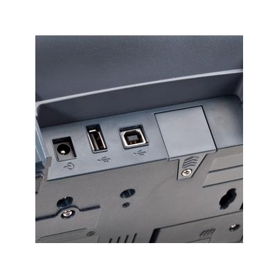 Honeywell PC43t 203dpi címke nyomtató